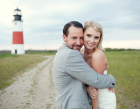 A French Inspired Nantucket Wedding