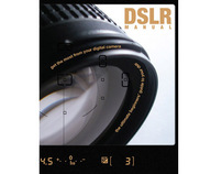 { DSLR Manual  - editorial design  project }