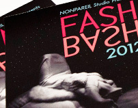NONPAREIL and Fash Bash