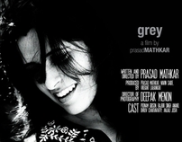 Grey - a film by prasadMATHKAR