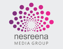 Nesreena Group Website