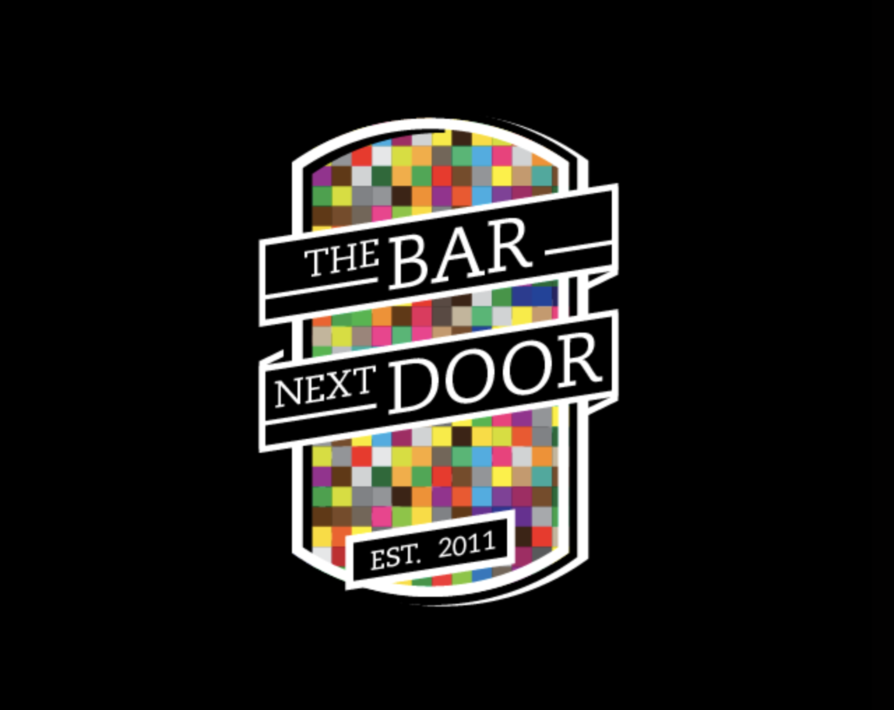 The Bar Next Door
