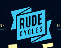 Rude Cycles