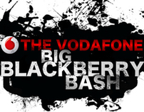 Vodafone Big Blackberry Bash