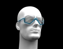 Eyewear Design : Avian