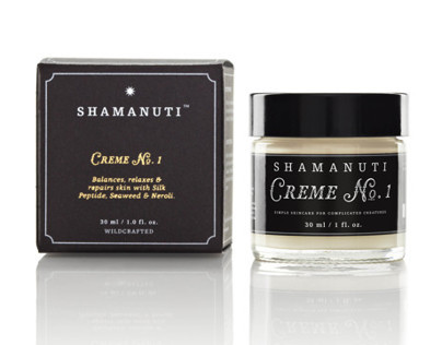 SHAMANUTI PACKAGING