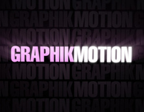 GraphikMotion | Pink