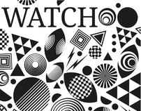 WATCH magazine. Covers 2010-2012