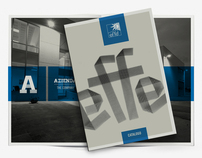 Effe (mosquito screen) - catalog 2011/2012
