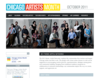 Chicago Office of Tourism and Culture Website