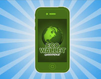 The Eco Wallet (Mobile App)