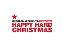 Happy Hard Christmas