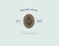 Pierre Bois