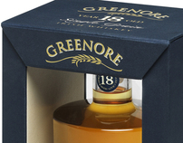 Greenore 18YO Irish Whiskey
