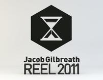 Jacob Gilbreath // Reel 2011