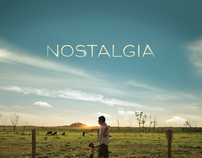 Nostalgia (Movie Poster)