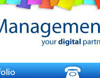 CPi Web Management Logo & Website