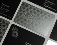 Mathias Tanguy | Visual identity