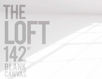 The Loft - 2011 Best Intern Bookmark Award Winner