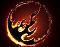 Incinerator Fume FX Logo