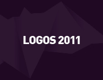 LOGO DESIGN projects 2011