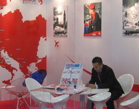 Tour & travel fair, London