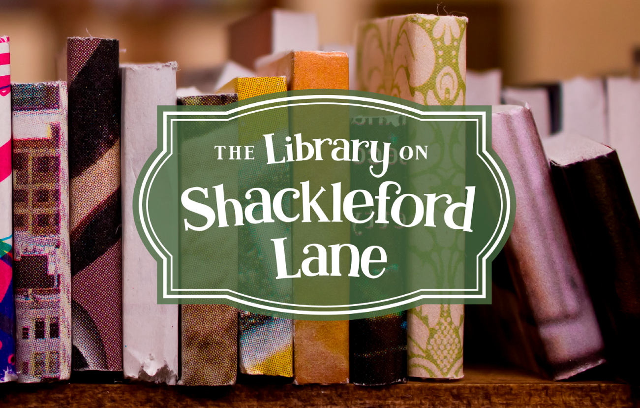 The Library on Shackleford Lane