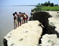 Vanishing Bangladesh