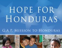 Hope For Honduras  - Event Branding
