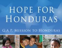 Hope For Honduras  - Event Branding
