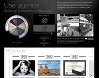WebDesign 2011