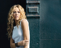 Sheryl Crow Detours  Global Campaign