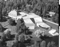 Serlachius Museum Extension Project