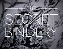 The Secret Bindery