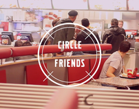 Fishermans Friend - Circle of Friends