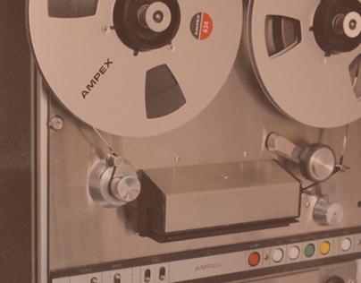 Buddy Holly Record Album