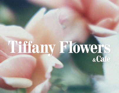 Tiffany Flowers & Cafe