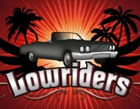Lowriders Splash