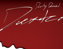 Book Redesign - Dearly Devoted Dexter