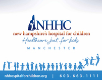 New Hampshires Hospital for Children
