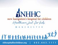 New Hampshires Hospital for Children