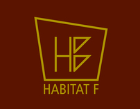 Habitat F - Graphic Design Standards Manual