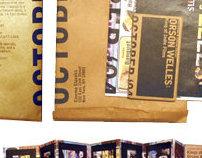 Cinema Classics Program & Mailer