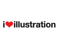 I LOVE ILLUSTATION