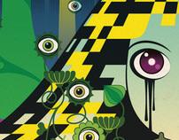 Digital Artist Magazine 101 guide to Superflat
