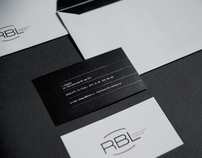 Corporate Identity for RBL