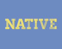 NATIVE Magazine