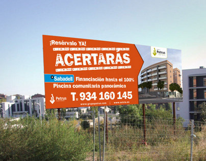 Petrus Grupo Inmobiliario (delegación Barcelona)