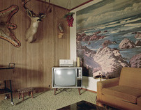 Stephen Shore on the Leading Grid