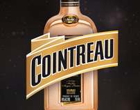 Cointreau / Midnight in Dubai